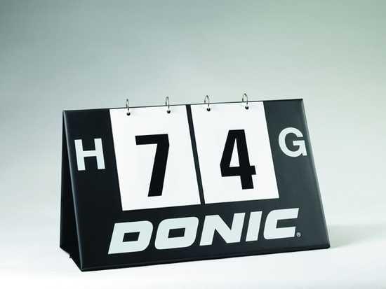 Donic Ergebnis-/ Spielstandsanzeiger