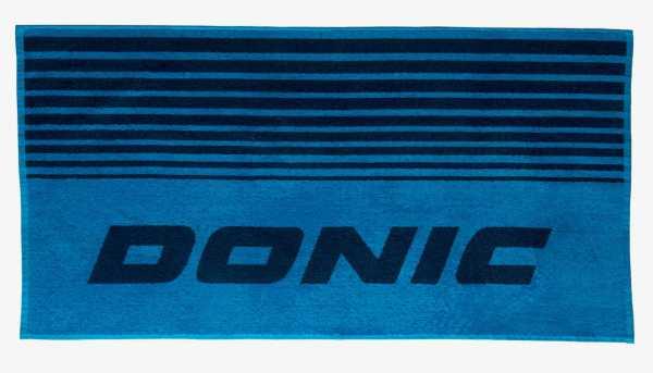 DONIC Handtuch Flux blau-marine