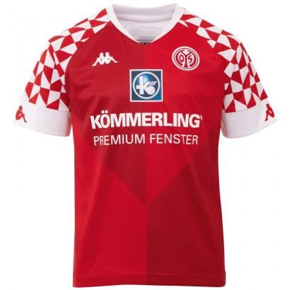 FSV Mainz 05 Kids Heimtrikot 2020/2021