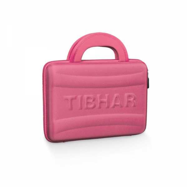 TIBHAR EVA Case Schlägerkoffer pink