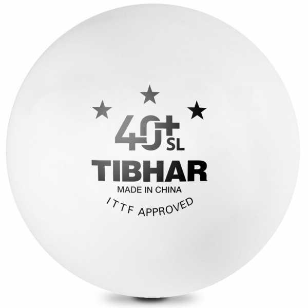 TIBHAR SL*** 40+