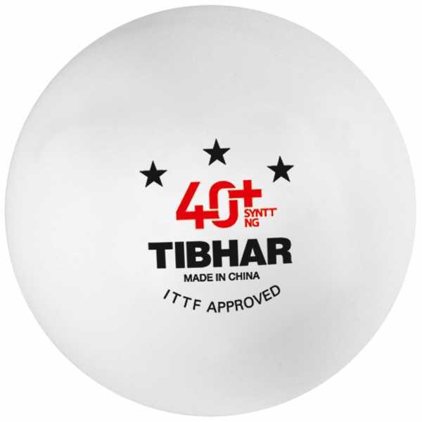 TIBHAR Syntt NG*** 40+ weiß