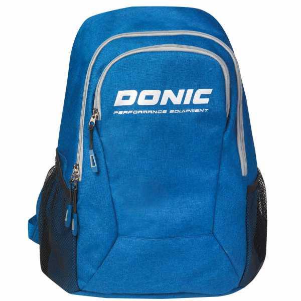 DONIC Rucksack Rhythm blau/melange