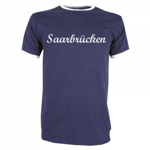 T-Shirt Saarbrücken