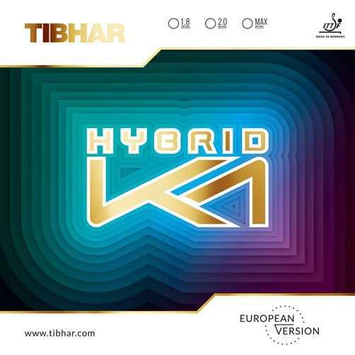 TIBHAR Hybrid K1 Euro