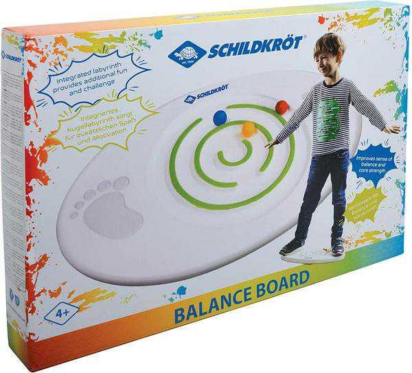 Balance Board Kinder
