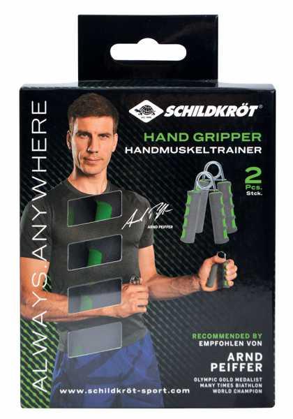 SCHILDKRÖT Handmuskeltrainer