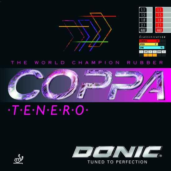 DONIC Coppa Tenero
