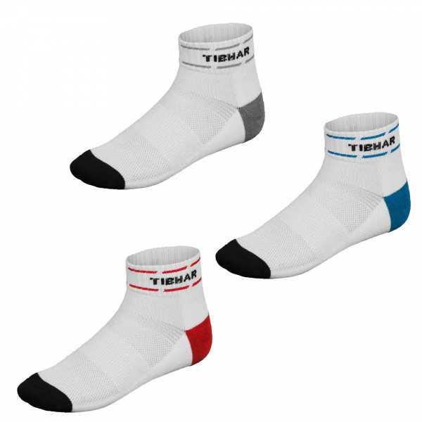 TIBHAR Socke Classic Plus 3er Pack