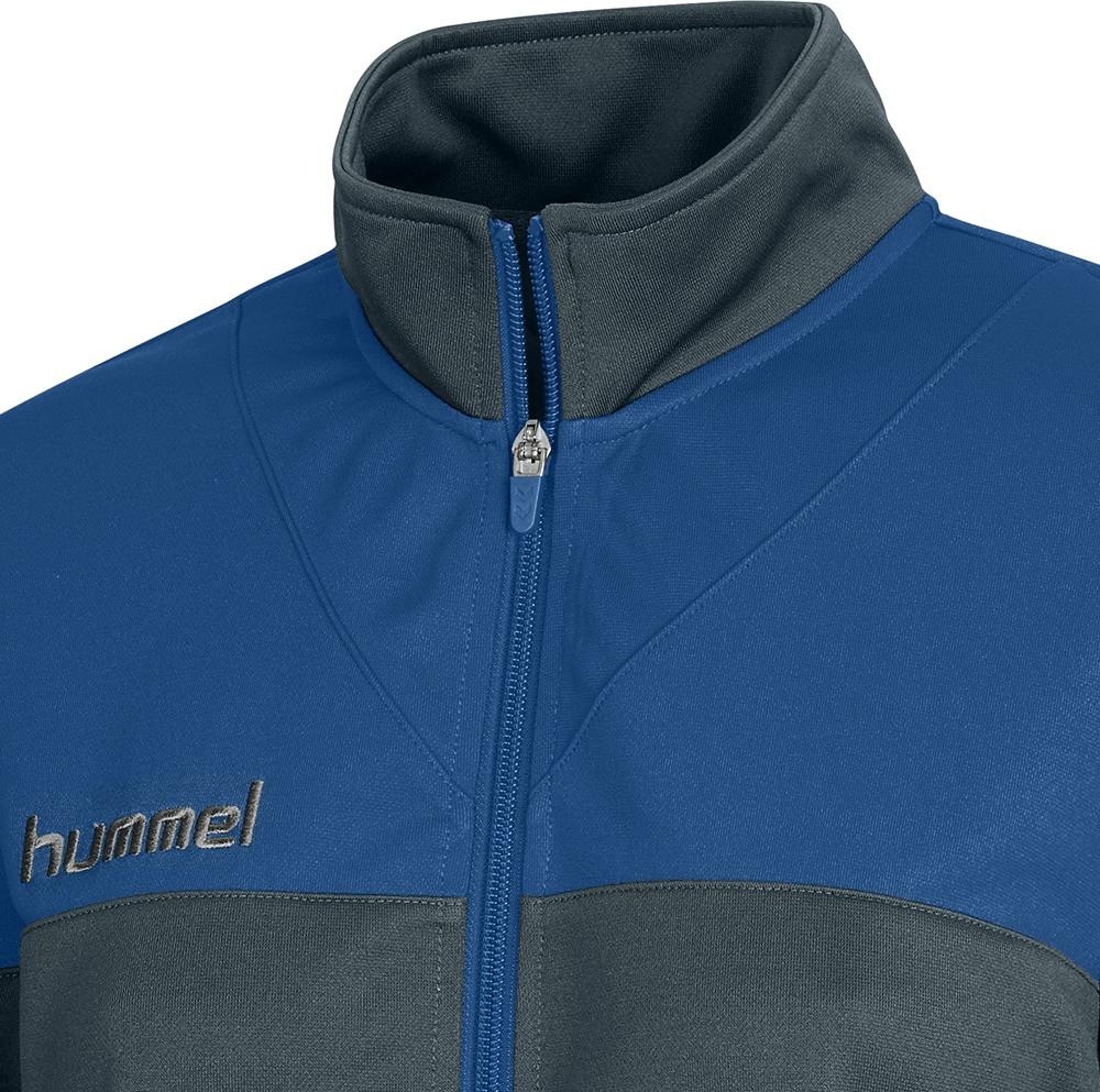 Hummel SIRIUS Poly Jacke Jacket Fitness Fußball