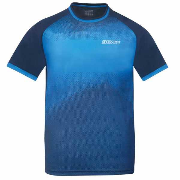 DONIC T-Shirt Agile blau-marine