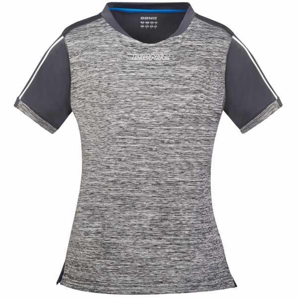 DONIC Lady Shirt Melange
