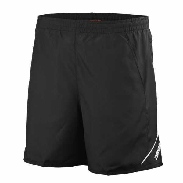 TIBHAR Shorts Duo schwarz