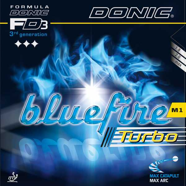 DONIC Bluefire M1 Turob