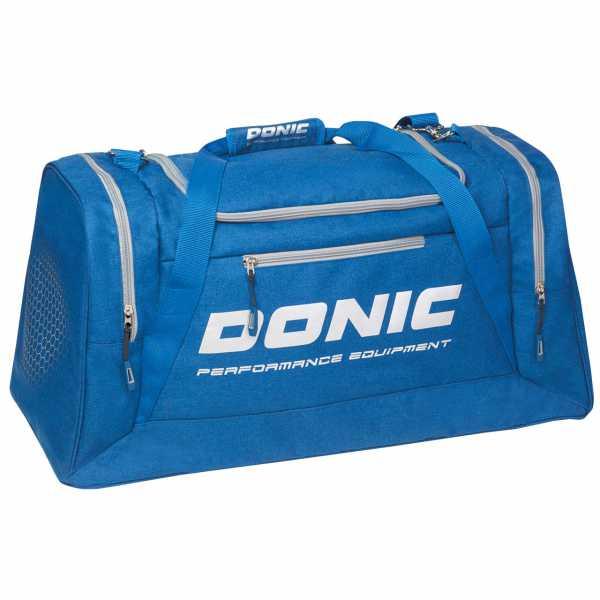 DONIC Tasche Reflection blau/melange