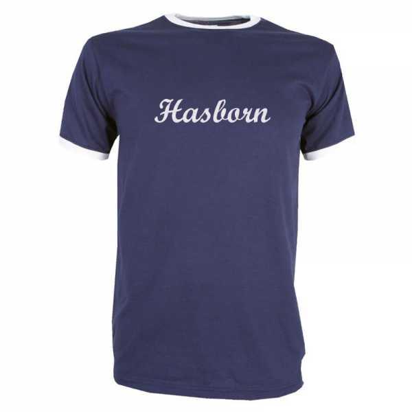 T-Shirt Hasborn